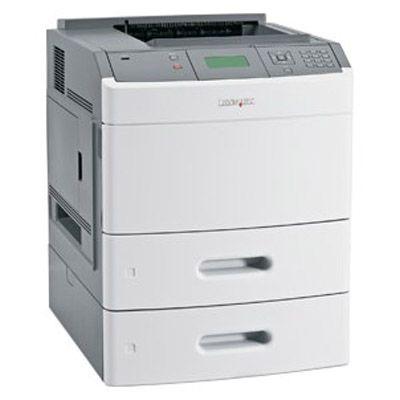 Принтер Lexmark T652dtn 30G0239