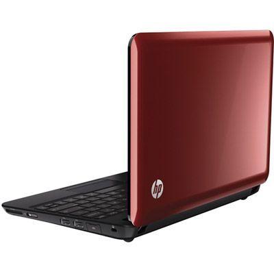 Ноутбук HP Mini 110-3703er QC071EA