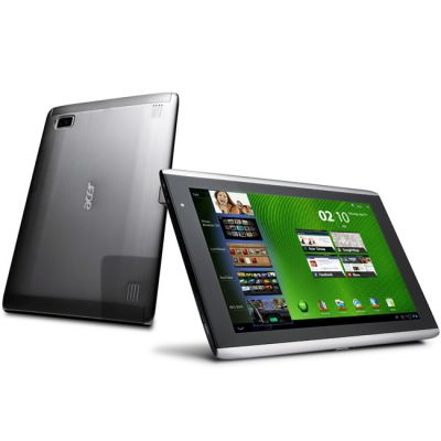 Планшет Acer Iconia Tab A501 32Gb XE.H6QEN.024