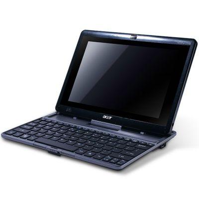 Планшет Acer Iconia Tab W500P-C52G03iss 32Gb LE.L0803.043