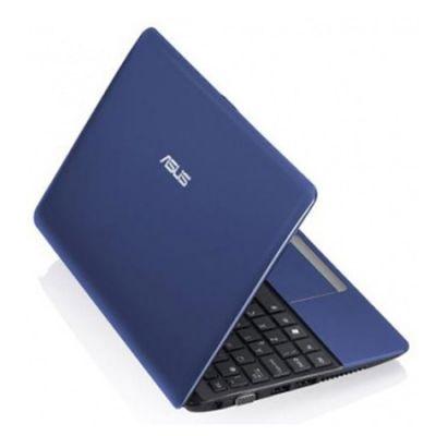 Ноутбук ASUS EEE PC 1015B C-50 Windows 7 (Blue) 90OA3AB74214987E23EU