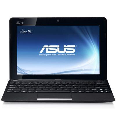 Ноутбук ASUS EEE PC 1011PX N570 Windows 7 (Black) 90OA3EB36213987E53EQ