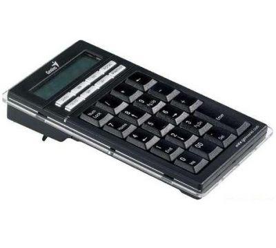 Клавиатура Genius цифровой блок клавиатуры для ноутбуков NumPad Pro