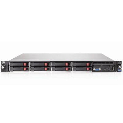 Сервер HP ProLiant DL360 G7 633776-421
