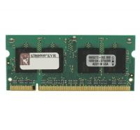Оперативная память Kingston sodimm 2GB 800MHz DDR2 CL6 KVR800D2S6/2G