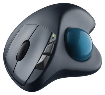 ���� ������������ Logitech M570 Wireless Trackball 910-002090