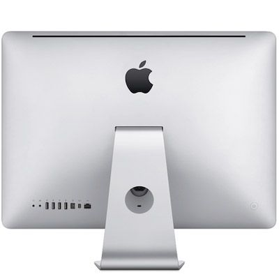 Моноблок Apple iMac MC814 MC814i7RS/A