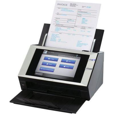 Сканер Fujitsu ScanSnap N1800 PA03609-B001