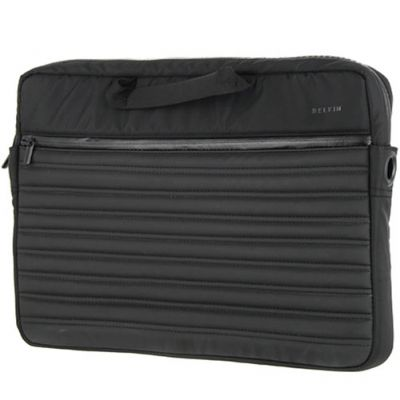 """����� Belkin Stealth Bag Black 15.6""""-16"""" F8N297cw"""