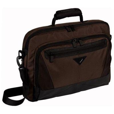 "Сумка Targus A7™ Notebook Slipcase для 16"" Brown TSS12402EU"
