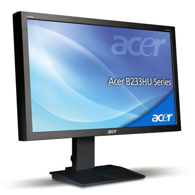 Монитор Acer B233HUAbmidhz ET.VB3HE.A02