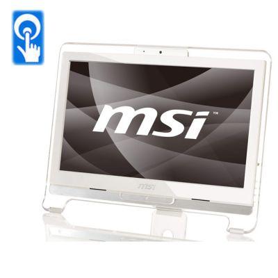 Моноблок MSI Wind Top AE1920-206X White