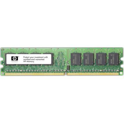 ����������� ������ HP 4GB 1Rx4 PC3-10600R-9 Registered dimm 593911-B21