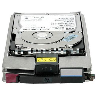 Жесткий диск HP 600GB 10K eva M6412A AP732B