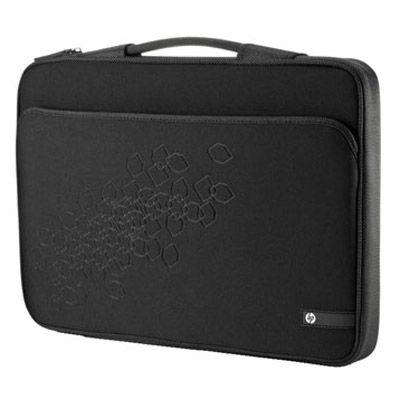 Чехол HP 17.3 Black Cherry Notebook Sleeve LR378AA