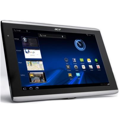 Планшет Acer Iconia Tab A501 64Gb XE.H7KEN.022