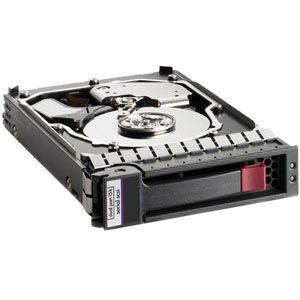 Жесткий диск HP 450GB sas 15K 3.5'' Dual-port AJ737A