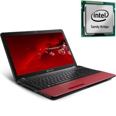 Ноутбук Packard Bell EasyNote TS13 HR-522RU LX.BWX02.002