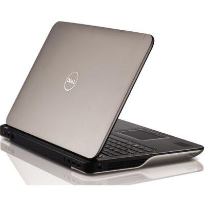 Ноутбук Dell XPS L702x Metalloid Aluminum 702X-5189