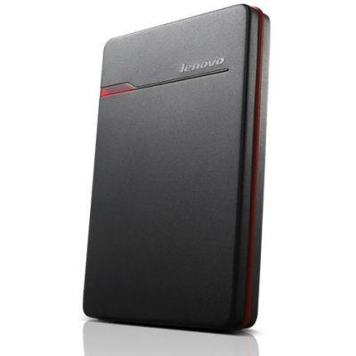 Внешний жесткий диск Lenovo 320Gb Portable Hard Drive USB2.0 45K1689