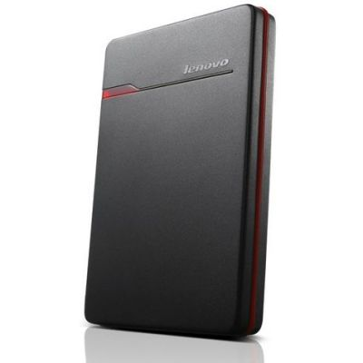 ������� ������� ���� Lenovo 320Gb Portable Hard Drive USB2.0 45K1689