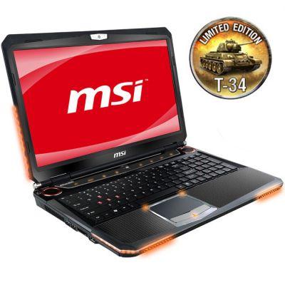 ������� MSI GT683R-437