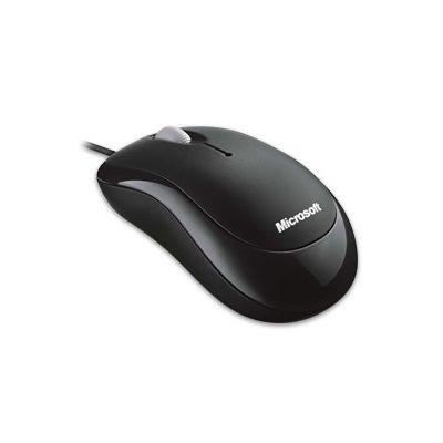 Мышь проводная Microsoft ready Back 3EG-00004