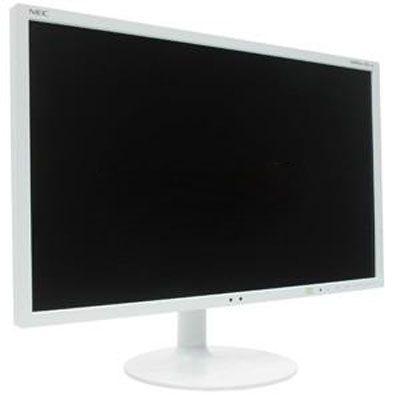 Монитор Nec MultiSync EX231Wp SL/WH