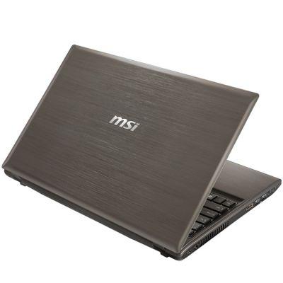Ноутбук MSI GE620DX-288X