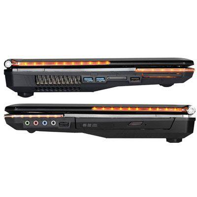 Ноутбук MSI GX680-234