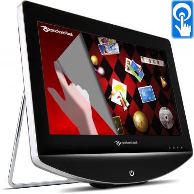 Моноблок Packard Bell OneTwo L A6410 PW.U5RE2.077