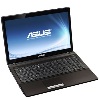 Ноутбук ASUS K53Ta A4-3300M Windows 7 90N71C428W2122RD13AC