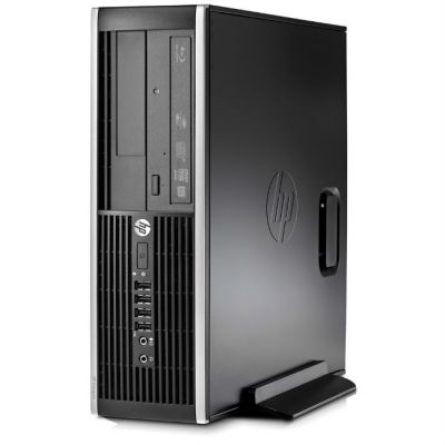 Настольный компьютер HP 8200 Elite SFF XY134ES
