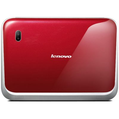 Планшет Lenovo IdeaPad Tablet K1-10W64R 59309077 (59-309077)