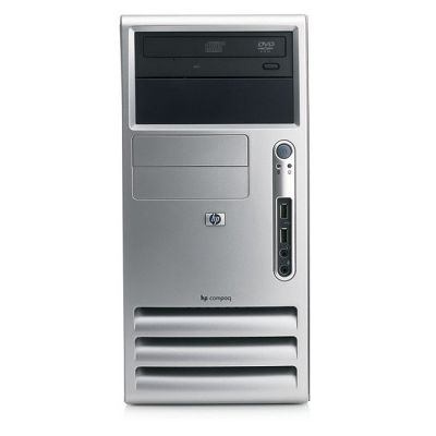 ���������� ��������� HP dx7300m RK073AA