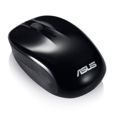 Клавиатура ASUS W4500 /Cordless 2.4GHz/Black 90-XB2300KM00060-