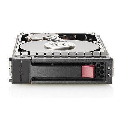 Жесткий диск HP 3TB 6G sas 7.2K lff 3.5'' HotPlug Dual Port Midline HDD QK703A