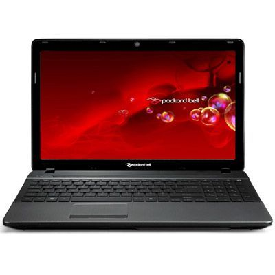Ноутбук Packard Bell EasyNote TS11-SB-611RU LX.BVK01.001