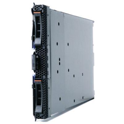 Сервер IBM BladeCenter HS22 7870B5G