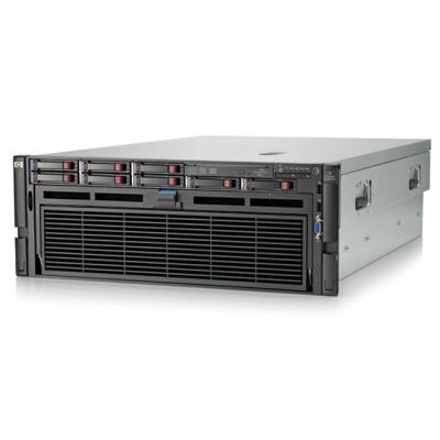 Сервер HP Proliant DL580 G7 643063-421