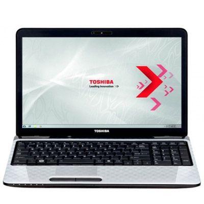 Ноутбук Toshiba Satellite L750-12G PSK2YE-04702ERU
