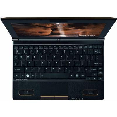 Ноутбук Toshiba NB520-112 PLL52E-02P024RU