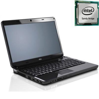 Ноутбук Fujitsu LifeBook LH531 VFY:LH531MRSA3RU