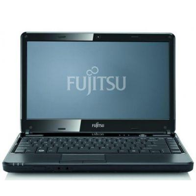 Ноутбук Fujitsu LifeBook SH531 VFY:SH531MRSA3RU