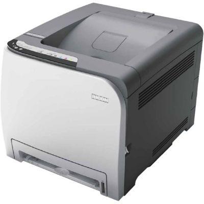 Принтер Ricoh Aficio sp C220N 406006