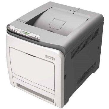 Принтер Ricoh Aficio sp C312DN 406469