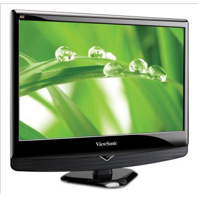 Монитор ViewSonic VX2451mh-LED VX13841