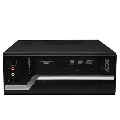 Настольный компьютер Acer Veriton X480G PS.V97E9.039