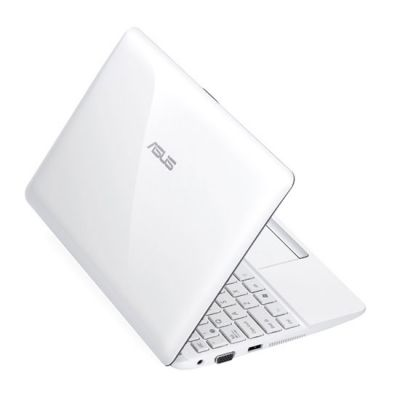 Ноутбук ASUS EEE PC 1015PX White 90OA3DB16213987E53EQ