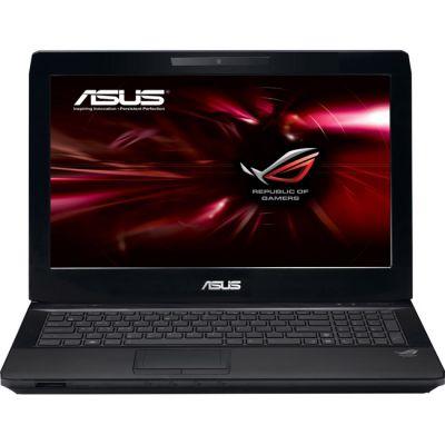 Ноутбук ASUS G53SX 90N7CL412W11A3VD63AY